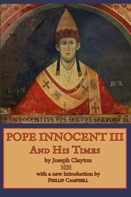 Pope Innocent III