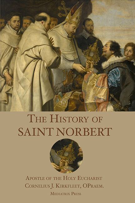 History of St. Norbert