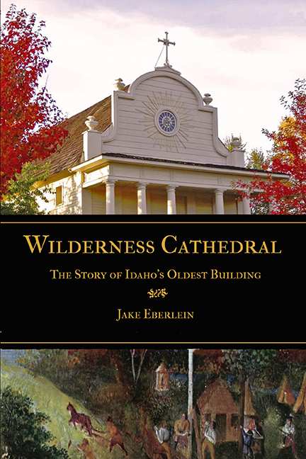 Wilderness Cathedral
